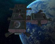 Finished Tauri Station Tech 3