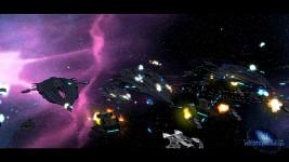 Wraith Super Hive - Ingame