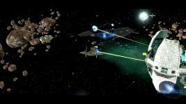 Wraith vs. Tauri vs. Ori