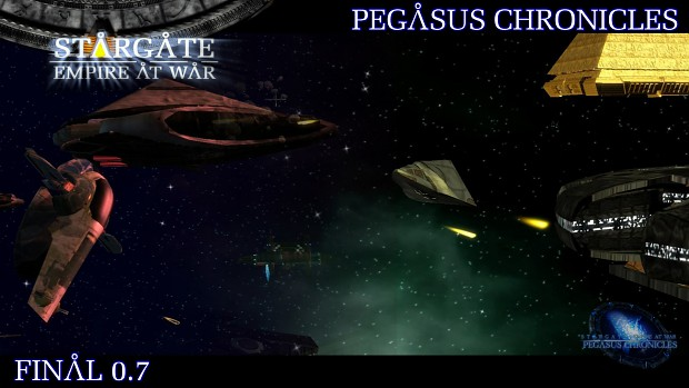 Comparison Final 0.7 - Pegasus Chronicles