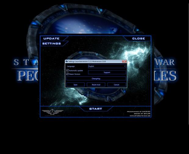 1. Steam Version
