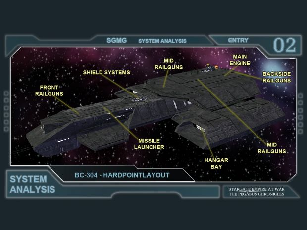 What Would Earth/Tauri Starships Be Like If They Had Been