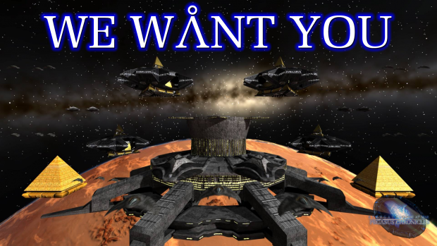 We want you - Goa'uld