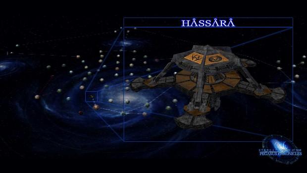 GC Planet - Hassara