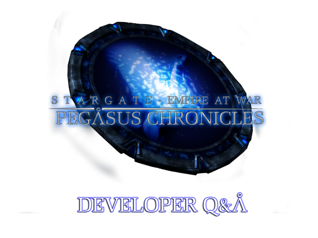 Pegasus Chronicles - Developer Q&A