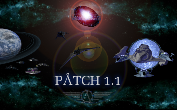 Wallpaper - Patch 1.1