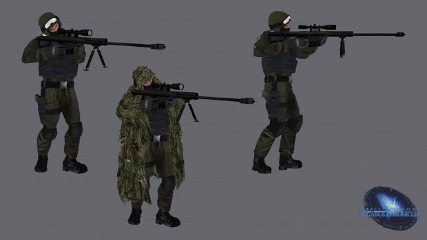 Tau'ri Sniper