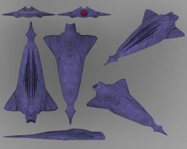 Wraith Shuttle