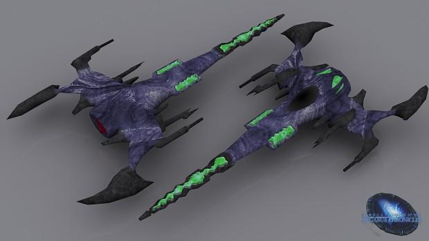 Wraith Experimental Dart