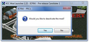 ICFRA PRC1 Deactivation Prompt