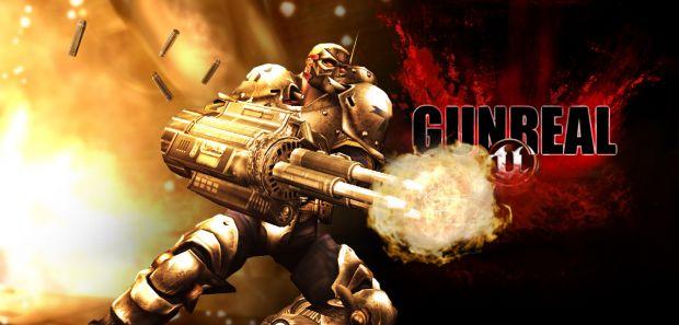 Gunreal Logo