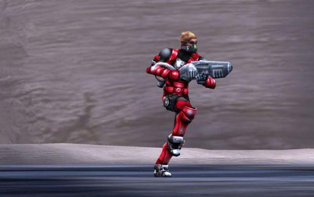 Gunreal Screenshot (promo-style)