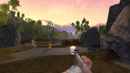 SGLR 1.01 - Singleplayer Map Pack