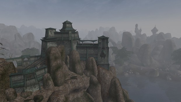 Sacred East Screenshots