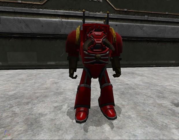 CSM Terminator