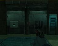 Elevator Doors WIP