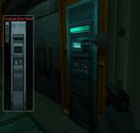 The Door Panel - Ingame