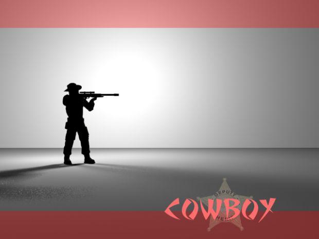 Cowboy model