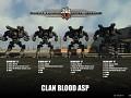 Clan Blood Asp