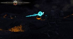 Gauss Rifle - New particle effects
