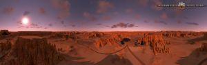 ToA_IvoryTower - Panoramas
