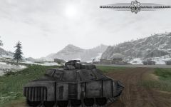 Screenshots from the weekly playtest