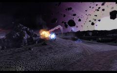 Extremity Combat Scene