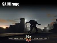 SA Mirage