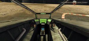 Owens Cockpit