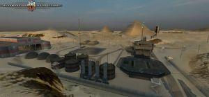 Outpost on SA_Sandblasted