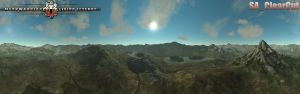 ClearCut - Updated Panorama View