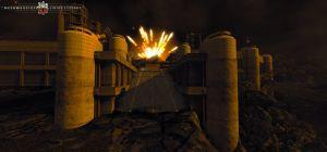 SA Inferno - New base layout