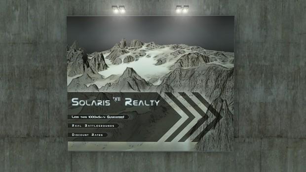 Solaris Arena Ads Collection