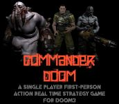 Commander Doom Boxshot