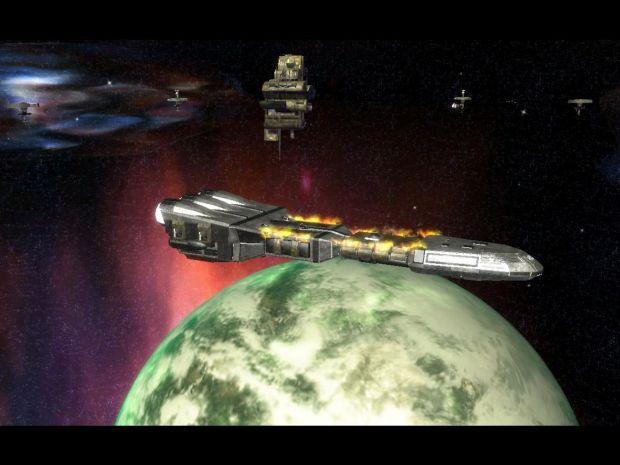 Dreadnought MK II
