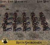 Rhun Soldiers