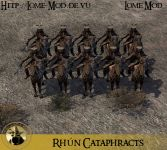 Cataphracts of Rhun