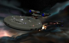 Images From The Star Trek 11 Pack