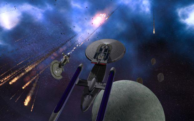 Miri's Starfields 3