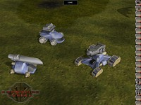 Plasma, AA, Artillery