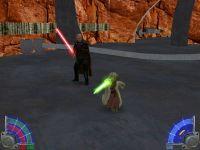 OOTJ: Yoda, Level 1, An Old Friend