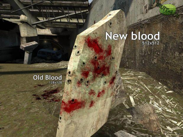 Juice blood