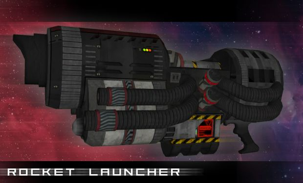 half life 2 rocket launcher how to use