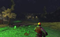 Nod Engineer ingame on Field