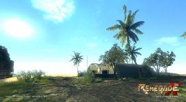 Islands base