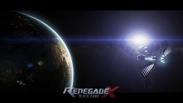 Renegade X Ion Wallpaper