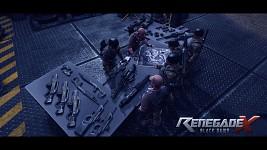 Renegade X Black Dawn WIP Shots