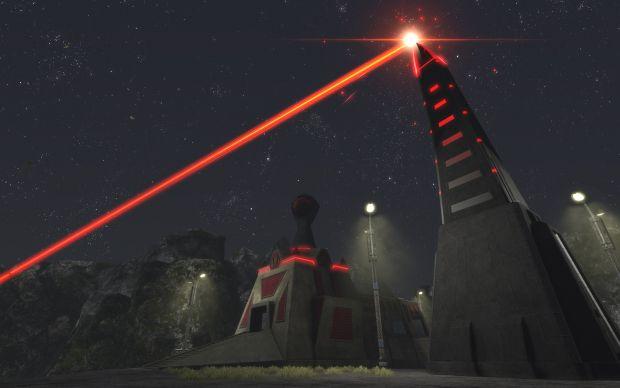 Obelisk of Light