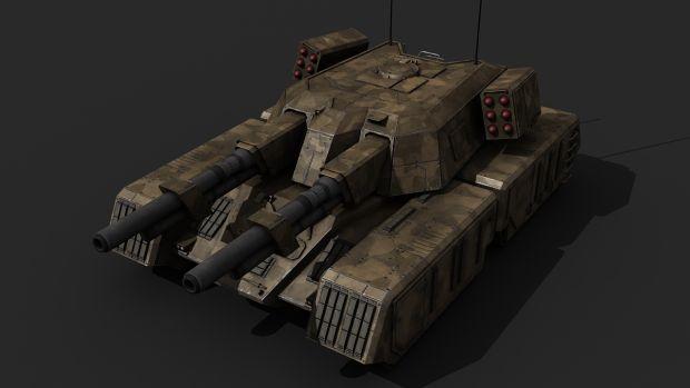 Renegade-X Vehicles