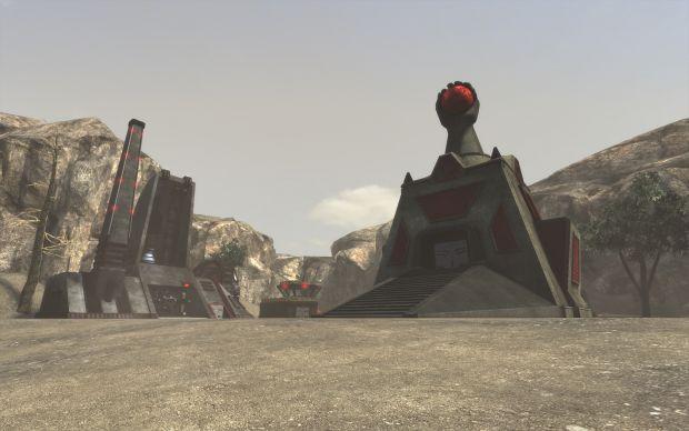 Renegade X 0.36 Screenshots